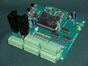 Basic DMR 15-B,15IO wAmp
