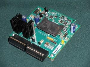 Basic DMR 4-B,4IO wamp