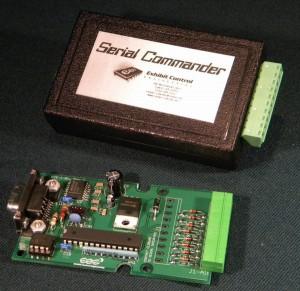 SerialCommander
